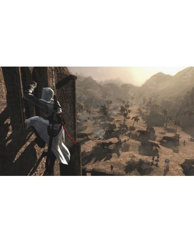 Assassin's Creed - Essentials (PS3) - 8