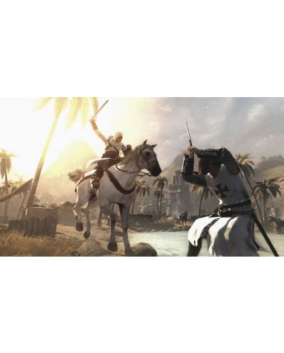 Assassin's Creed - Essentials (PS3) - 7