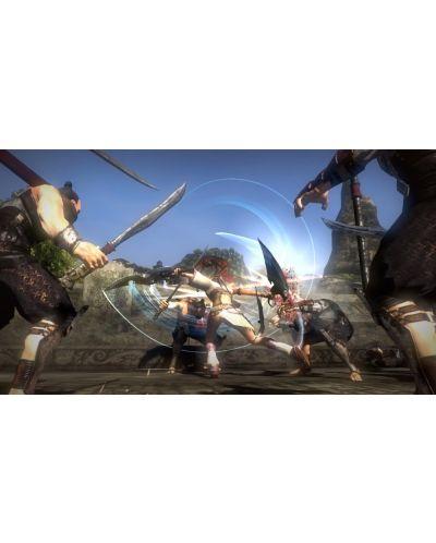 Heavenly Sword - Essentials (PS3) - 6