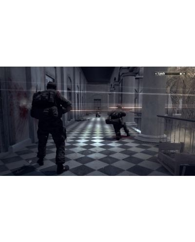 Kane and Lynch: Dead Men (PS3) - 9