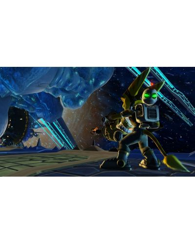 Ratchet and Clank: Tools Of Destruction (PS3) - 6