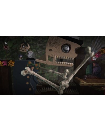 LittleBigPlanet (PS3) - 4