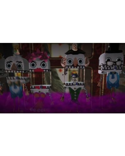LittleBigPlanet (PS3) - 5