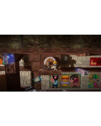 LittleBigPlanet (PS3) - 6