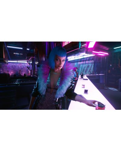 Cyberpunk 2077 - Day One Edition (PS4) - 9