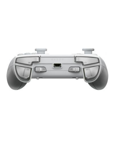Gamepad Razer Raiju Tournament Edition - Mercury, pentru PS4/PC, v1.04 - 2