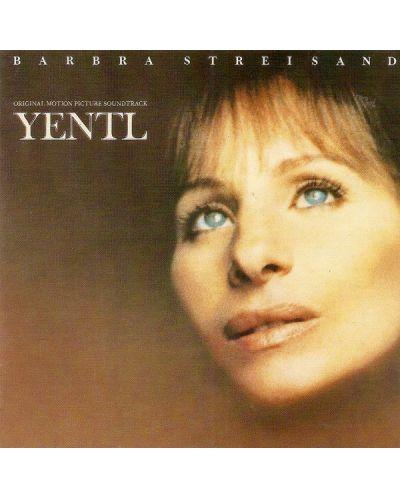 Barbra Streisand - Yentl (CD) - 1