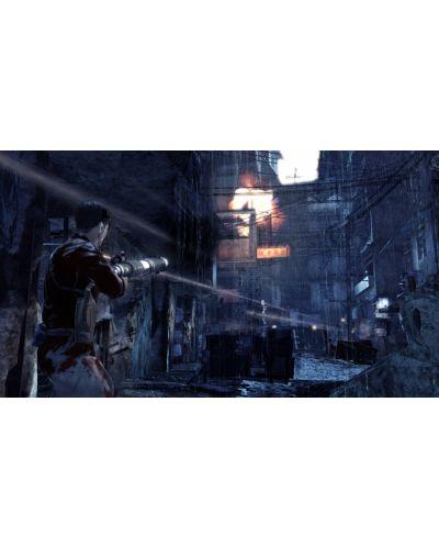 John Woo's Stranglehold (PS3) - 4