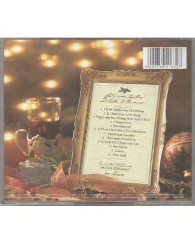 Barbra Streisand - Christmas Memories (CD) - 2