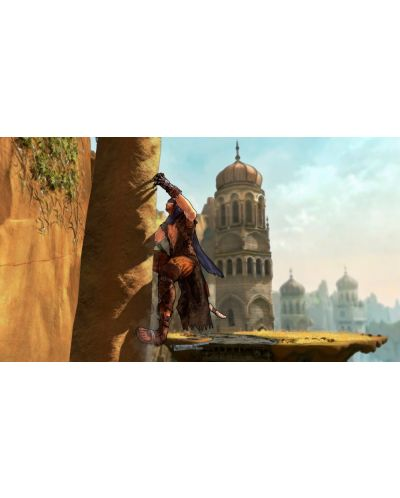 PRINCE of Persia - Essentials (PS3) - 4