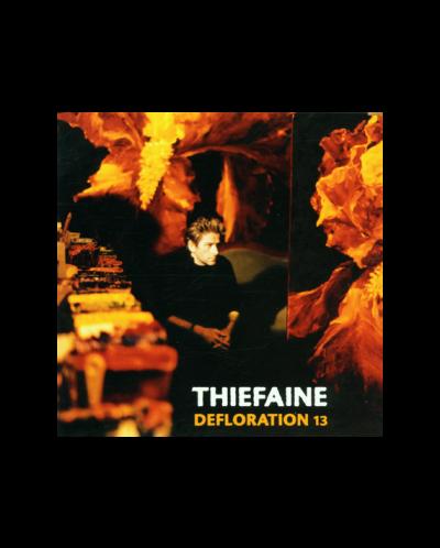 Hubert-Felix Thiefaine - Defloration 13 - (CD) - 1