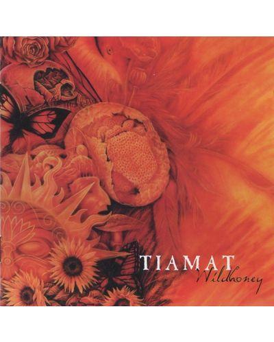 Tiamat - Wildhoney (Re-Issue + Bonus) - (CD) - 1