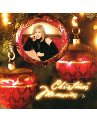 Barbra Streisand - Christmas Memories (CD) - 1