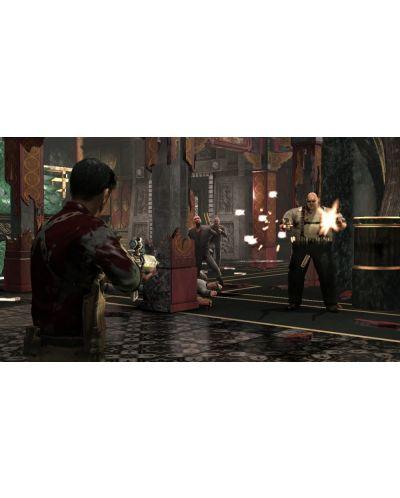 John Woo's Stranglehold (PS3) - 5