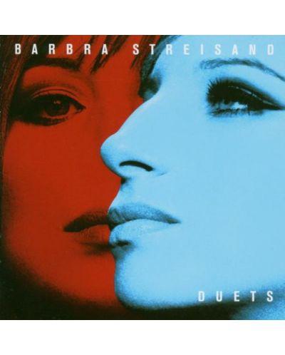 Barbra Streisand - Duets (CD) - 1