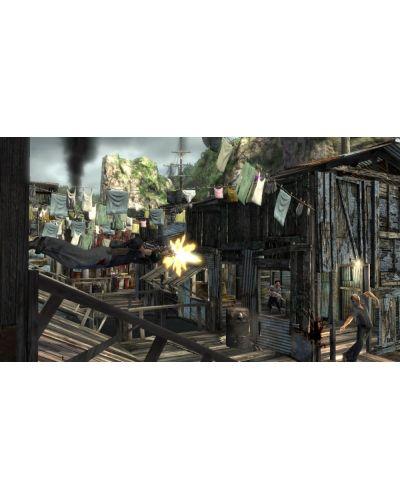 John Woo's Stranglehold (PS3) - 3
