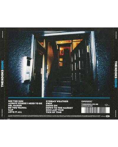 The Kooks - Konk (CD) - 2
