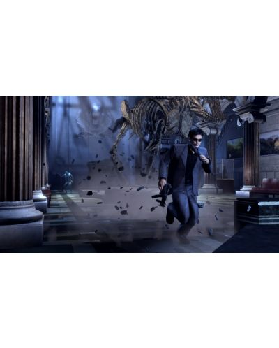 John Woo's Stranglehold (PS3) - 8