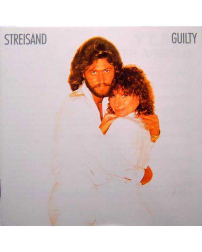 Barbra Streisand - Guilty (CD) - 1