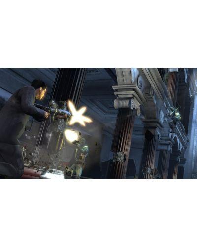 John Woo's Stranglehold (PS3) - 7