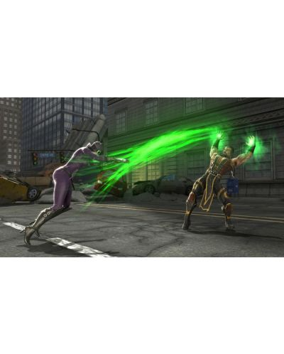 Mortal Kombat vs. DC Universe - Essentials (PS3) - 4