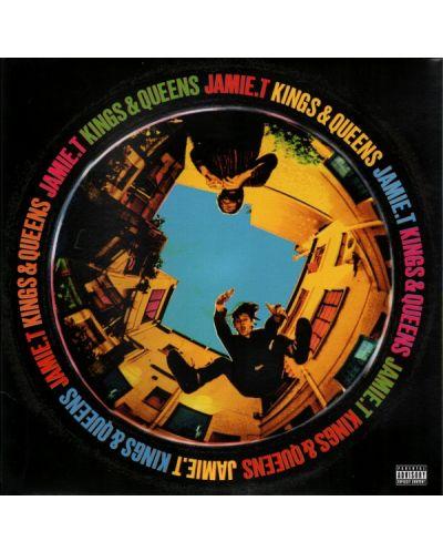Jamie T - Kings & Queens (Vinyl) - 1