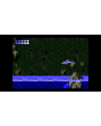 SEGA Mega Drive Ultimate Collection - Essentials (PS3) - 5