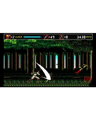 SEGA Mega Drive Ultimate Collection - Essentials (PS3) - 6