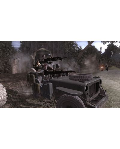 Call of Duty 3 - Platinum (PS3) - 11