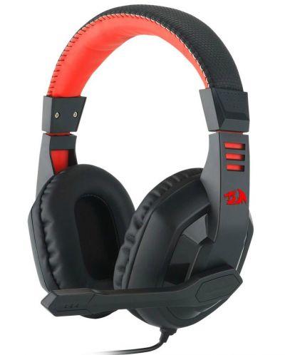 Casti gaming Redragon - Ares H120-BK, negre - 1