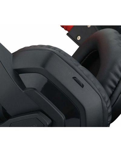 Casti gaming Redragon - Ares H120-BK, negre - 2
