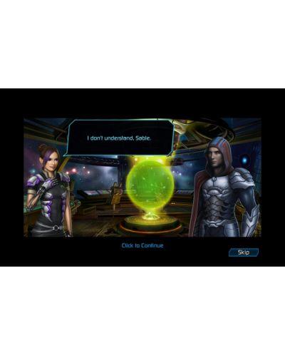 Puzzle Quest: Galactrix (PC) - 5