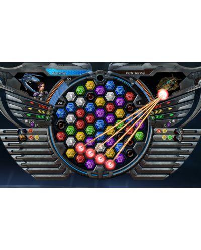 Puzzle Quest: Galactrix (PC) - 2