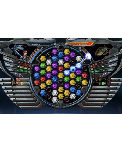 Puzzle Quest: Galactrix (PC) - 8