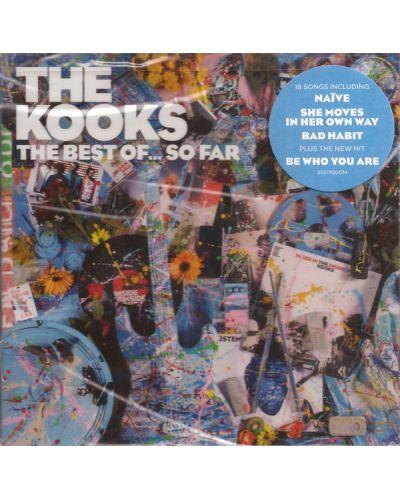 The Kooks - The Best Of... So Far (CD) - 1