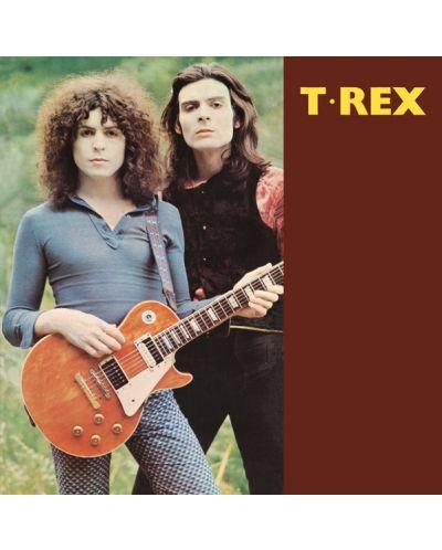 T. Rex - T. Rex - (CD) - 1