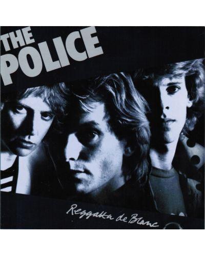 The Police - Reggatta De Blanc (CD) - 1