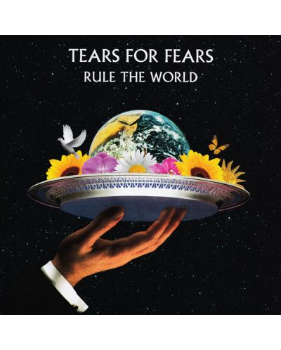 Tears For Fears - Rule the World: The Greatest Hits - (CD) - 1