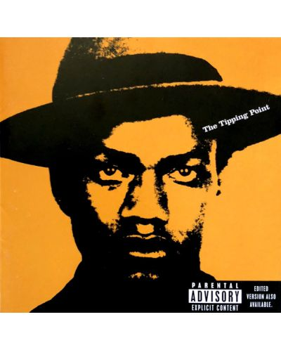 The Roots - The Tipping Point (CD) - 1