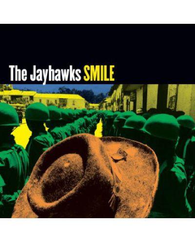 The Jayhawks - Smile (CD) - 1