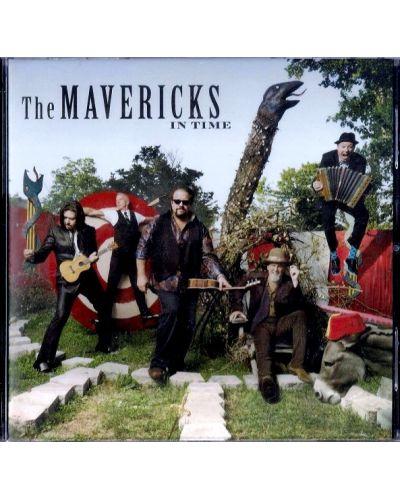 The Mavericks - In Time (CD) - 1