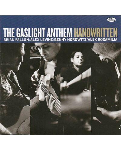 The Gaslight Anthem - Handwritten - (CD) - 1