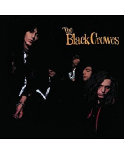 The Black Crowes - Shake Your Money Maker - (CD) - 1