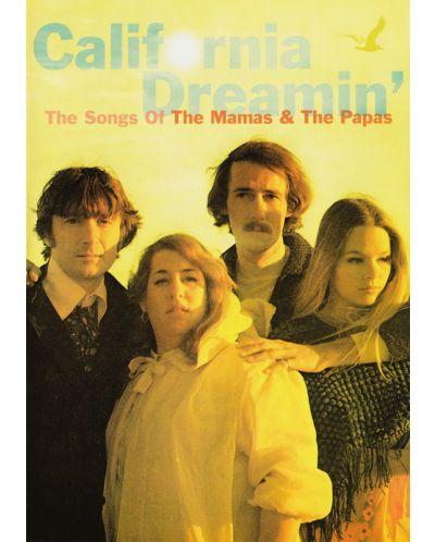 The Mamas & The Papas - California Dreamin' (DVD) - 1