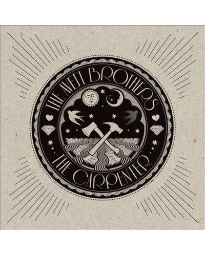 The Avett Brothers - the Carpenter - (CD) - 1