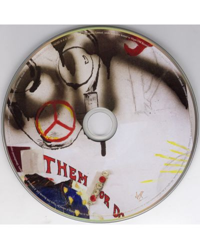 The Libertines - Anthems For Doomed Youth (CD) - 3