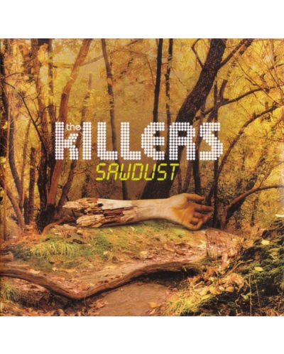 The Killers - Sawdust (CD) - 1