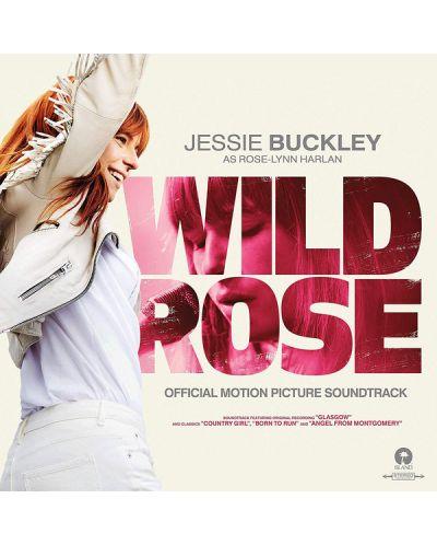 Jessie Buckley - Wild Rose (CD) - 1