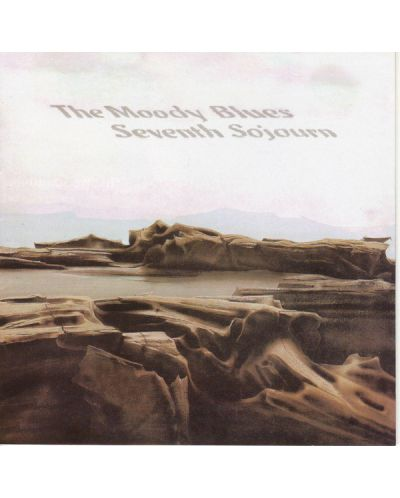 The Moody Blues - Seventh Sojourn (CD) - 1