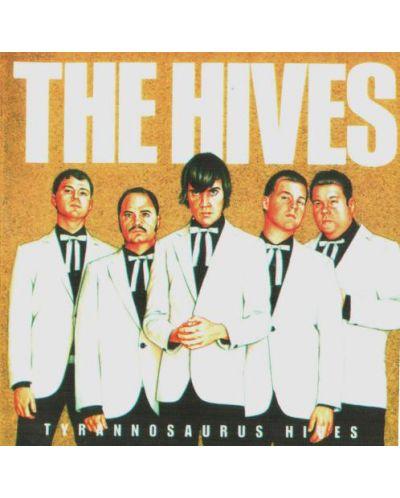 The Hives - Tyrannosaurus Hives (CD) - 1